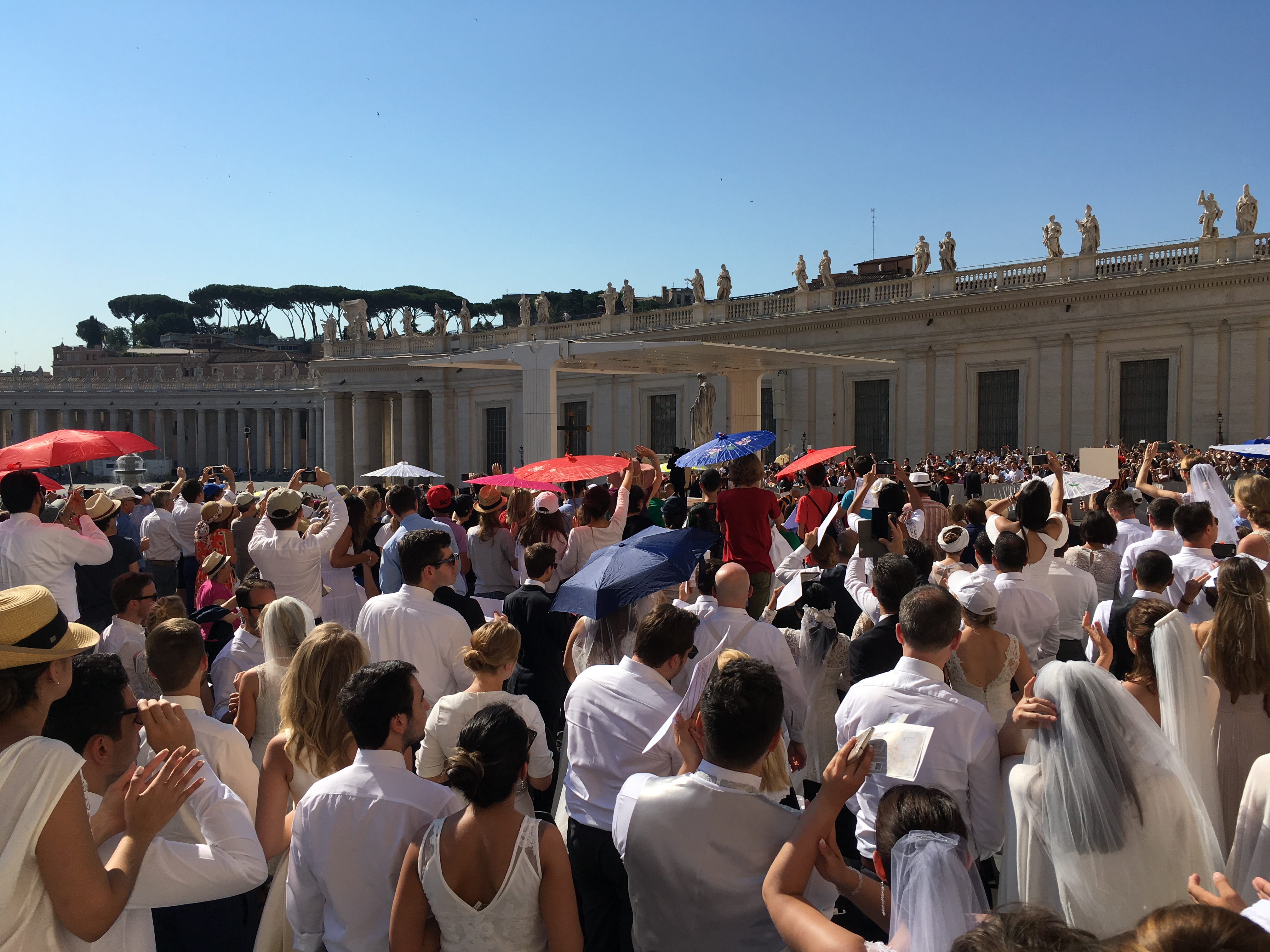 Vatican view 2